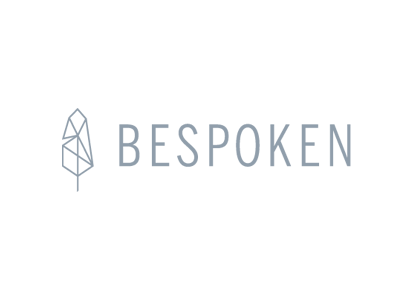 client logo – bespoken
