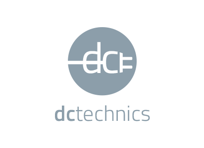 client logo – dctechnics