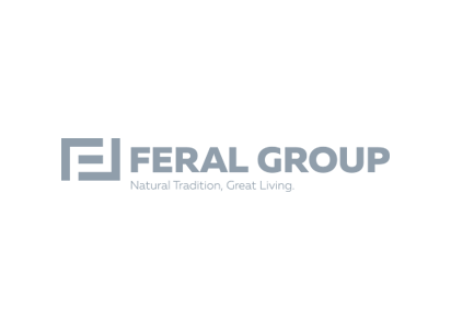 client logo – feral group