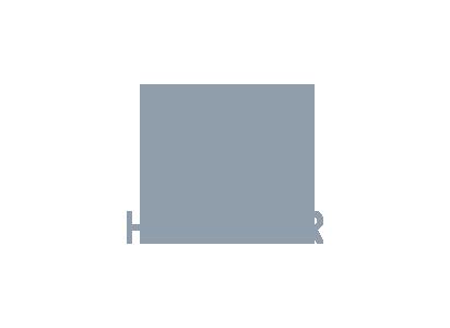 client logo – homer