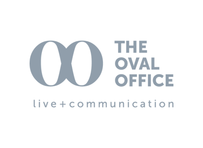 client logo – the oval office