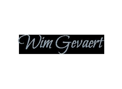 client logo – wim gevaert