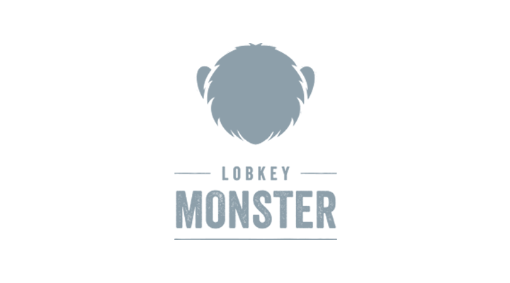 partner logo – lobkey monster