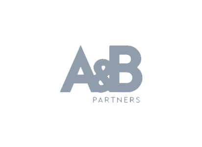 client logo – AB Partners