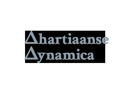 (logo) dhartiaanse dynamica